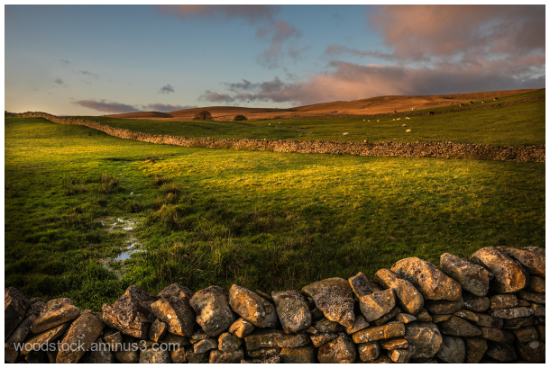 Near Masongill Yorkshire Dales