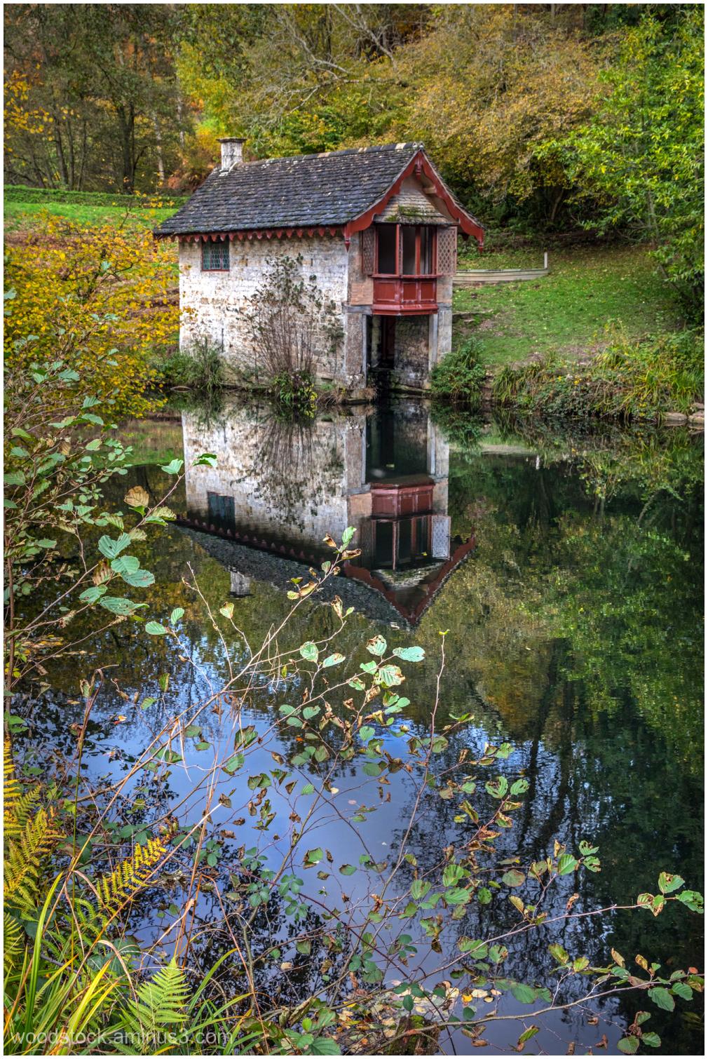 Woodchester Park