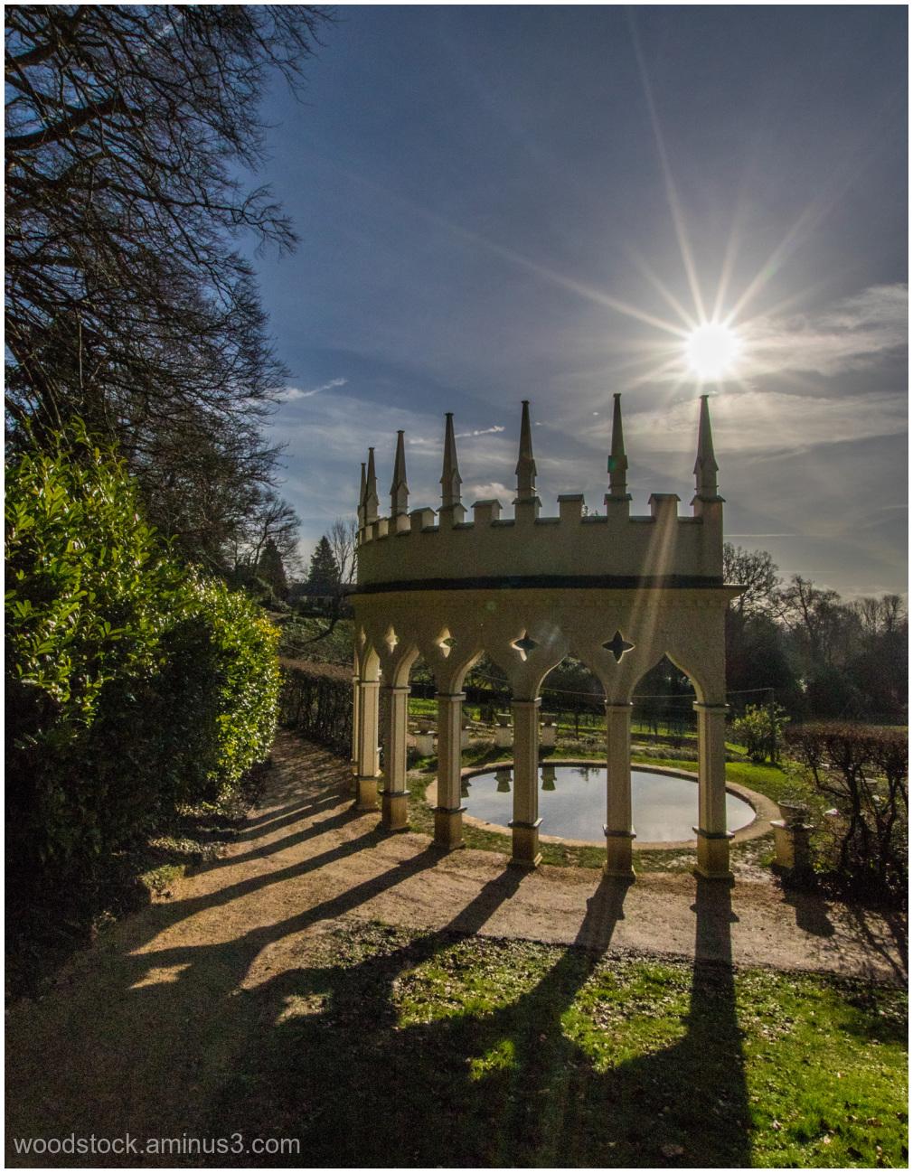 Rococco Garden