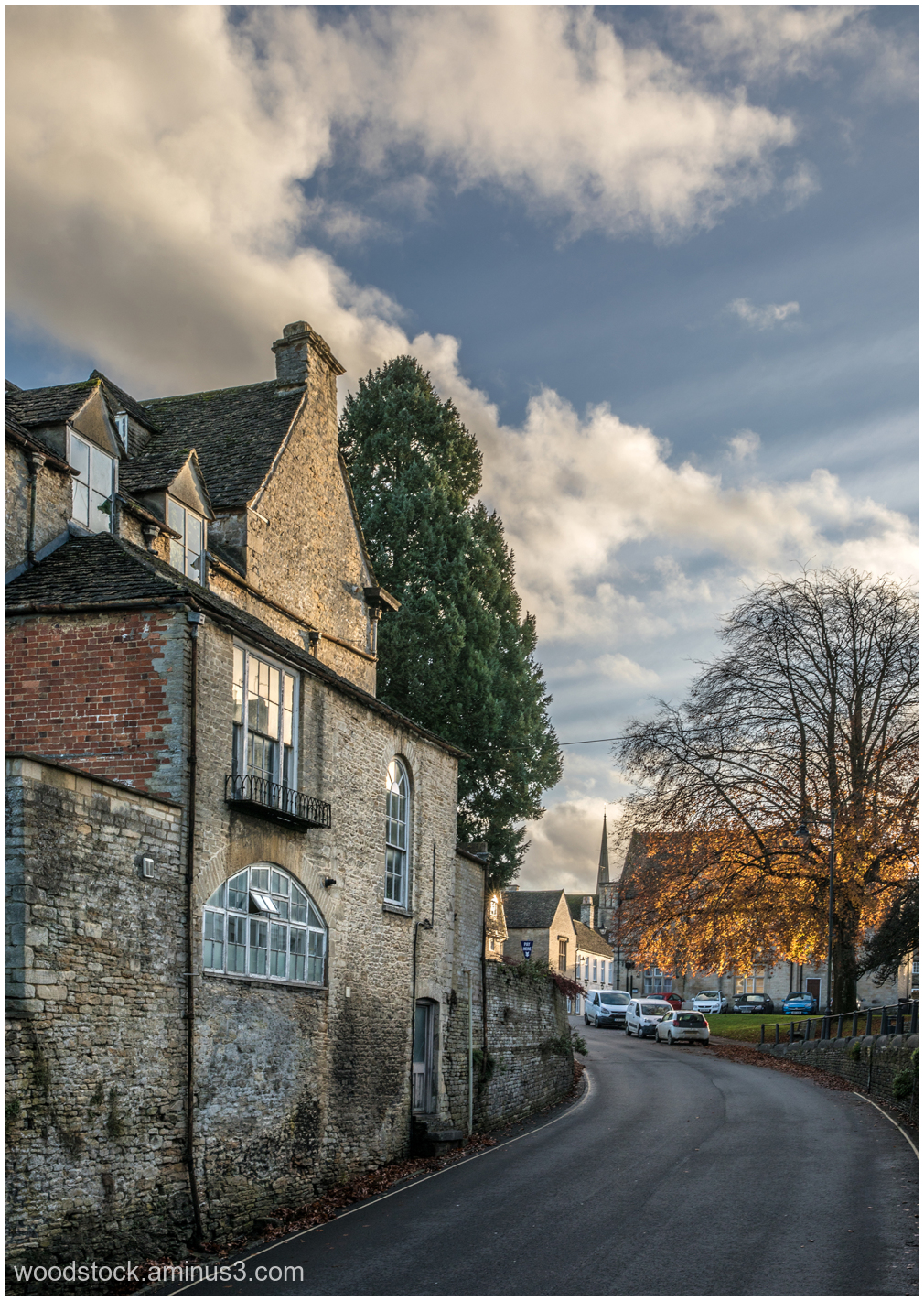 The Chipping Tetbury