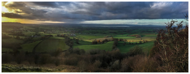 The Severn Vale