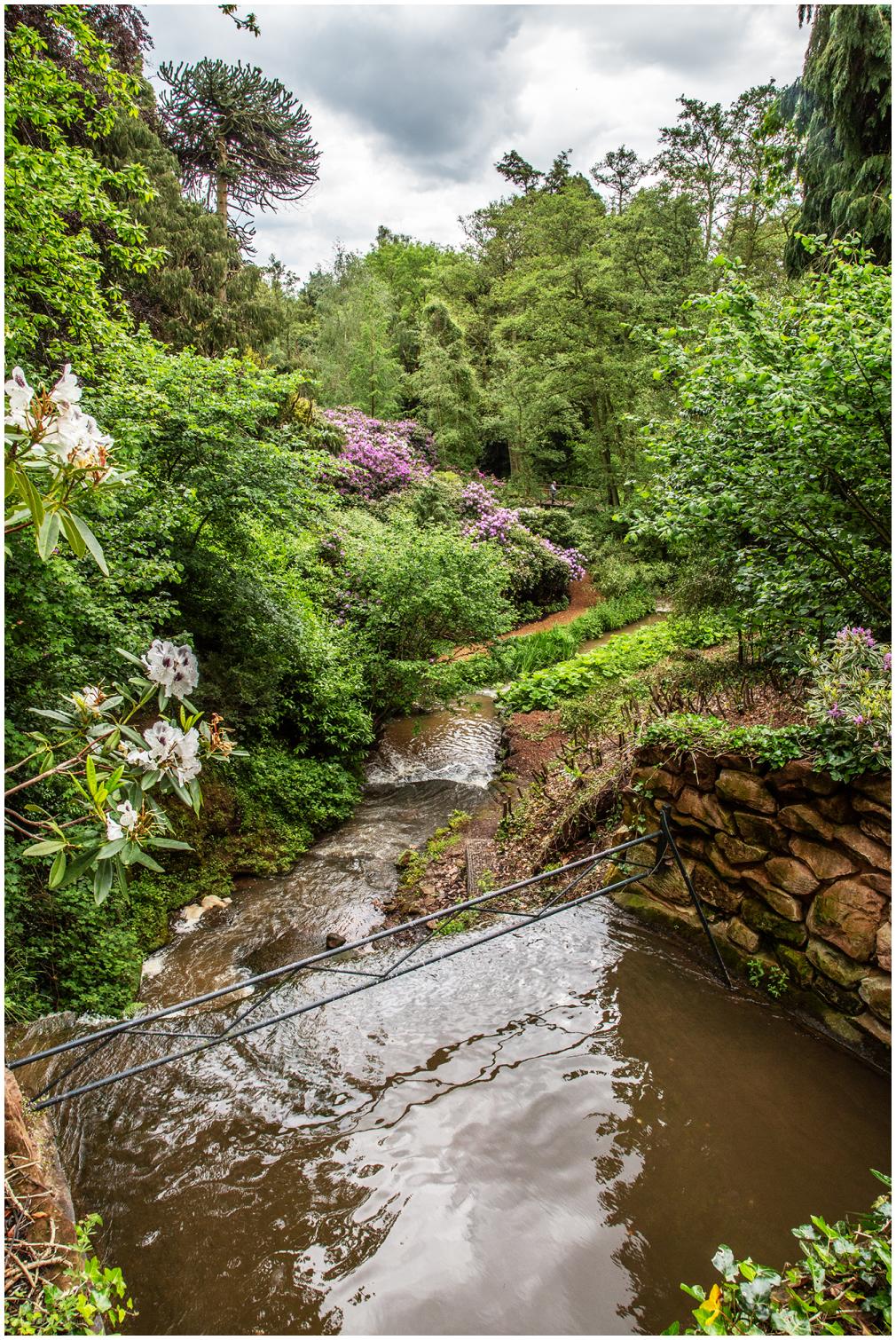 Witley Court Garden