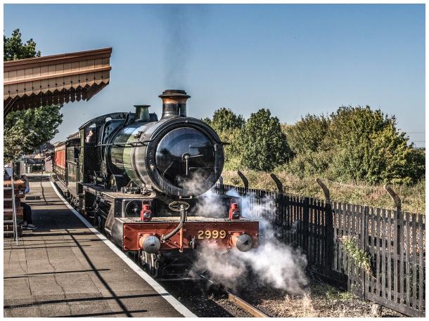 Didcot Steam Centre