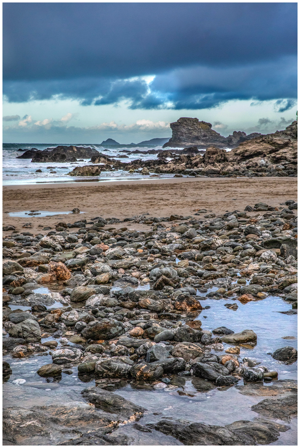 North Cornwall
