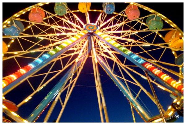 Ferris Wheel (again)
