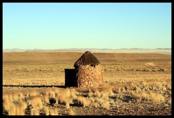 Afrique, Namibie, désert