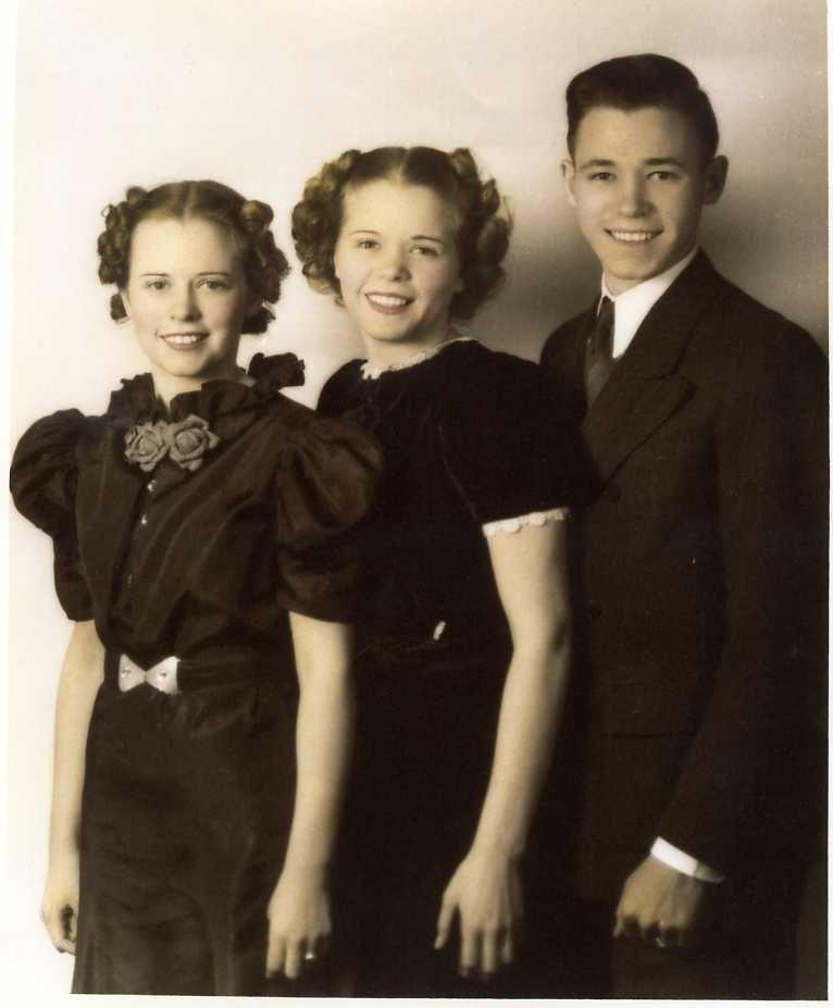 Phil, Lenis, & Betty
