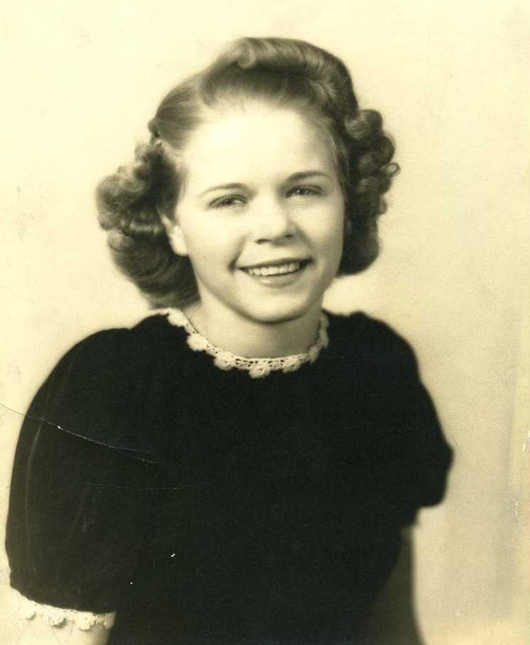 Betty Mae Blum