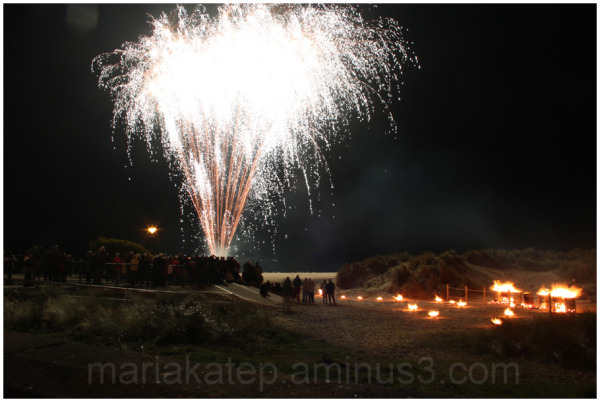 Aberdovey fireworks guy faulkes bonfire night