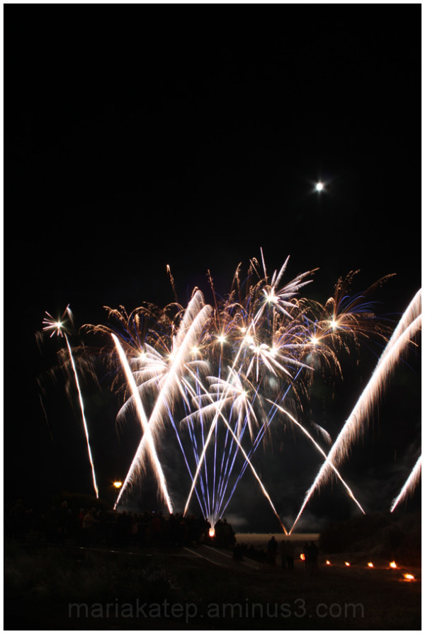 Aberdovey fireworks guy faulkes bonfire night