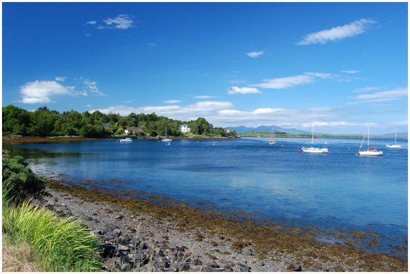 Connell,Argyll,Scotland