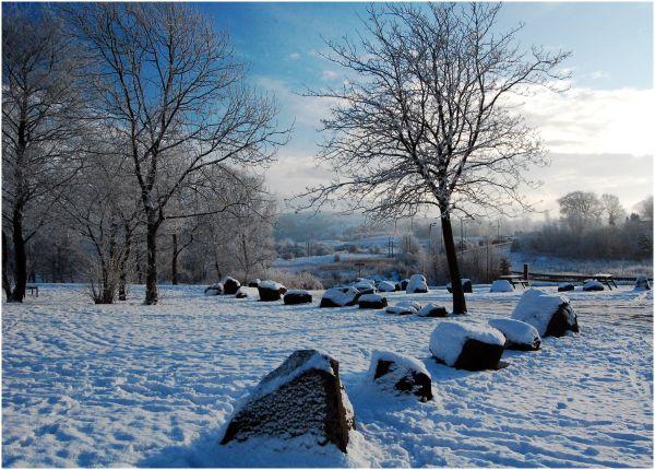 Kilsyth,Christmas Eve