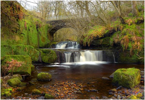 Garell Glen,Kilsyth,Scotland,