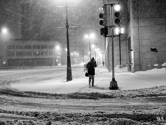 SNOWPOCALYPSE 2011