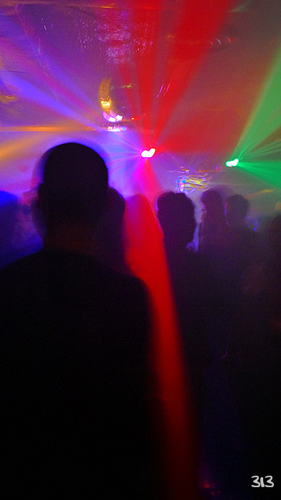 Electronic Dance Culture