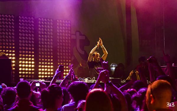 Movement 2011: Clap