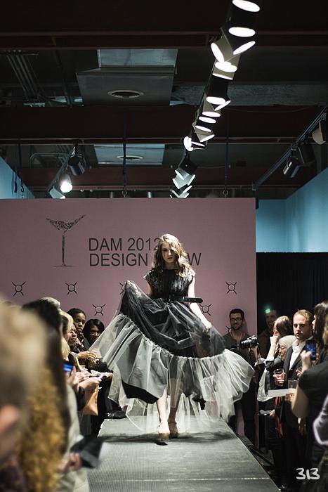 DAM Design Exhibition