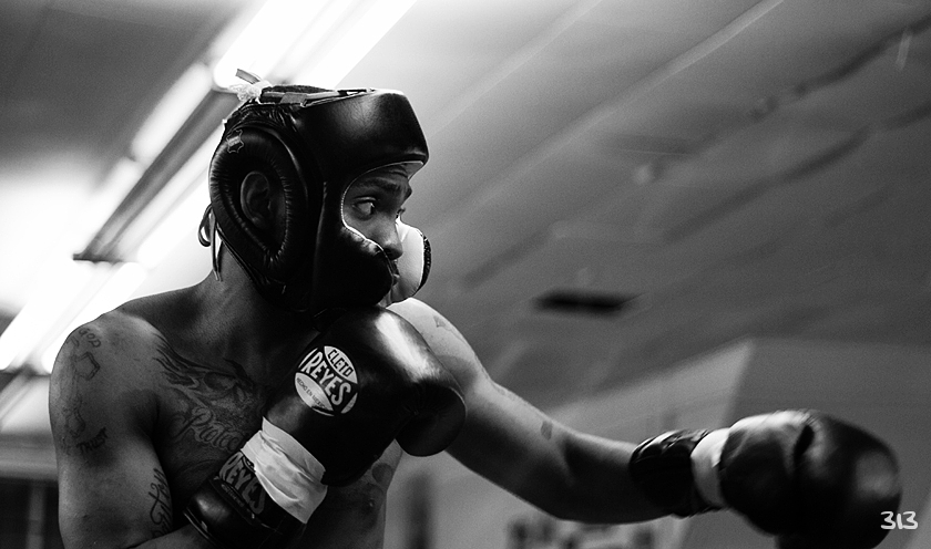Kronk Boxing Club