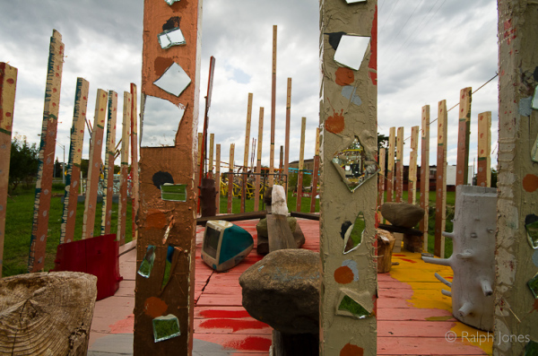 Dabls Gallery and the MBAD African Bead Museum.