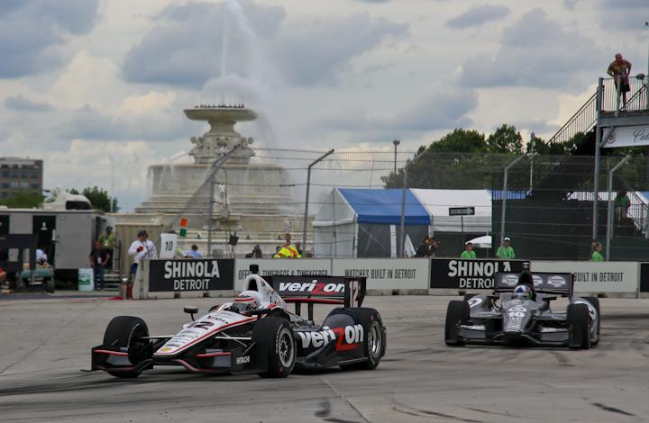 Detroit Grand Prix 2013