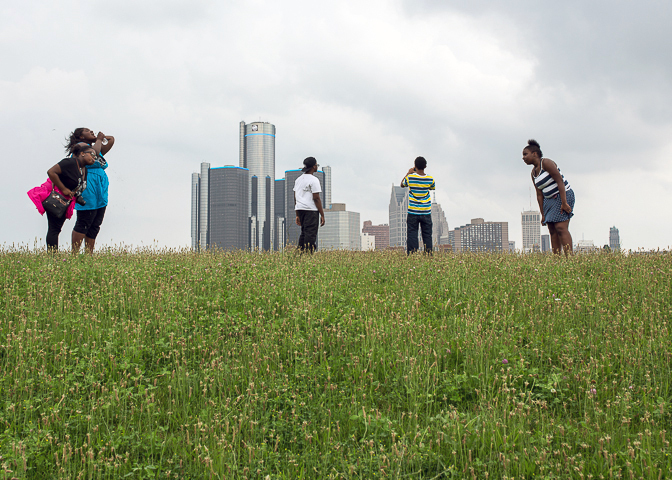 Meadows of Detroit