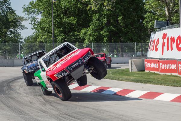 Detroit Grand Prix 2014