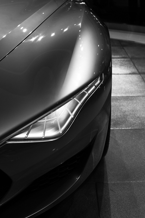 NAIAS (Abstract Assignment)