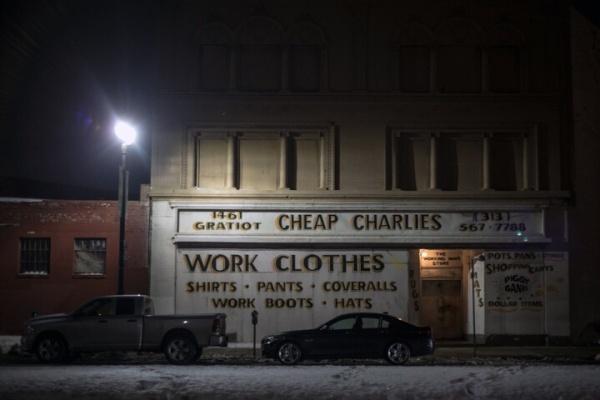 Cheap Charlies