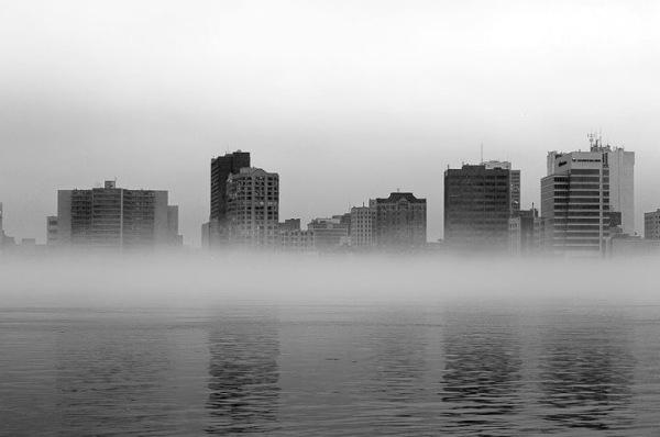 Strait of Detroit