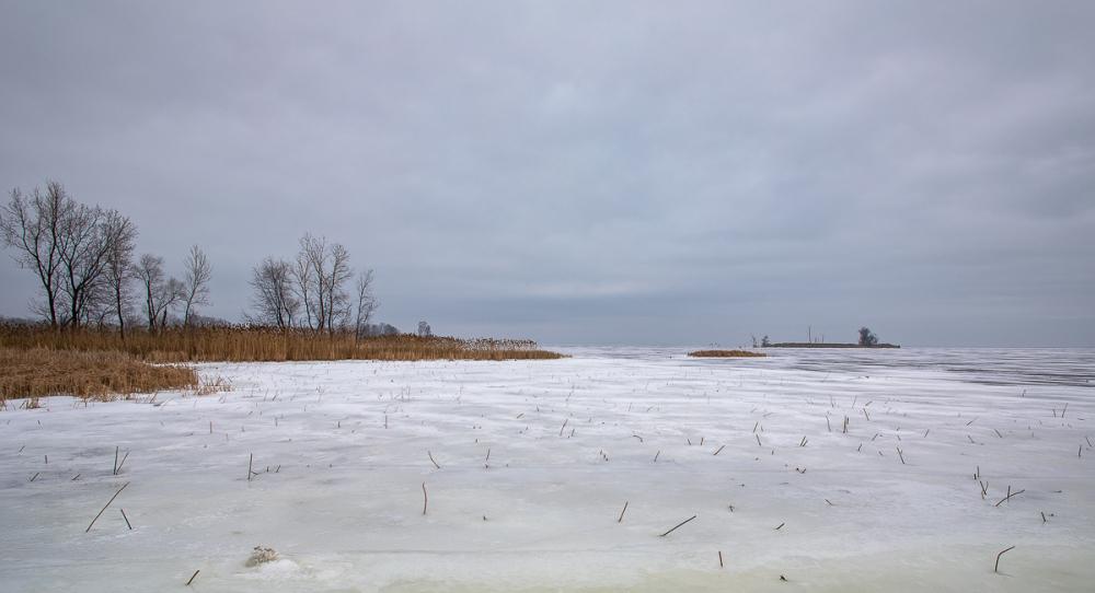The Strait of Detroit