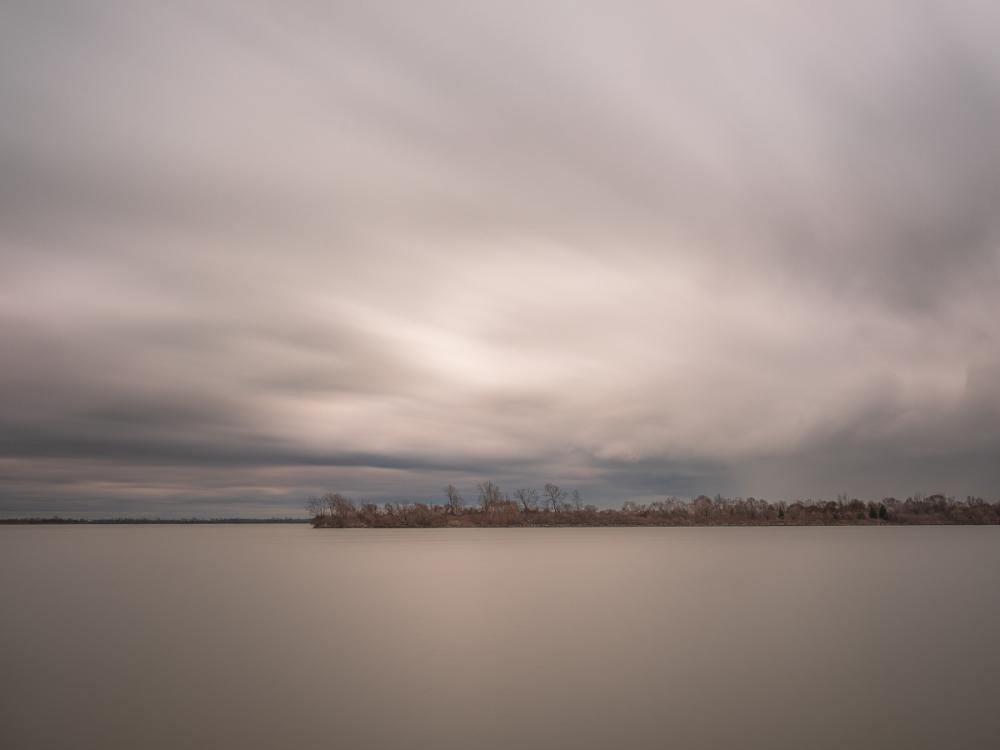The Strait