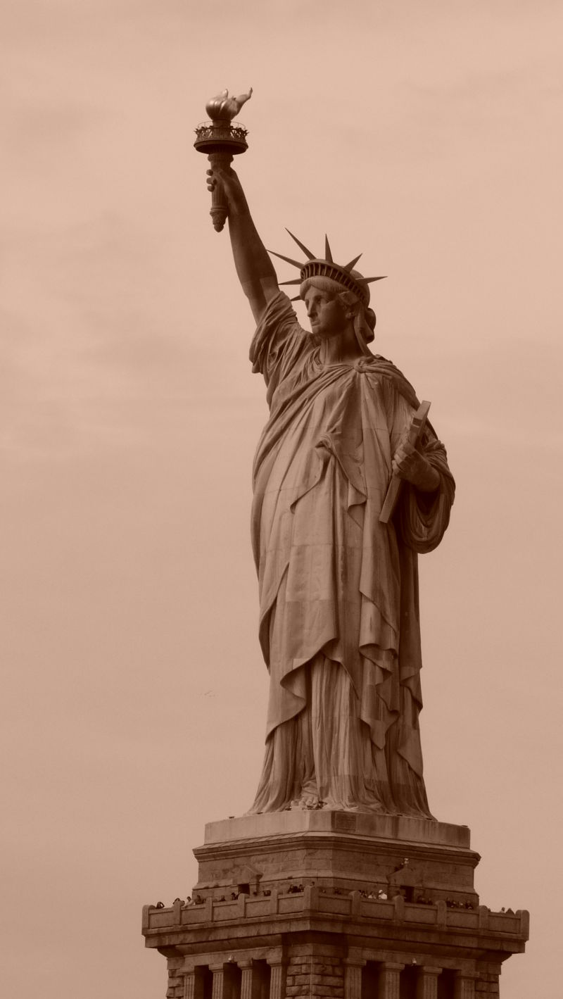 Un vent de liberté