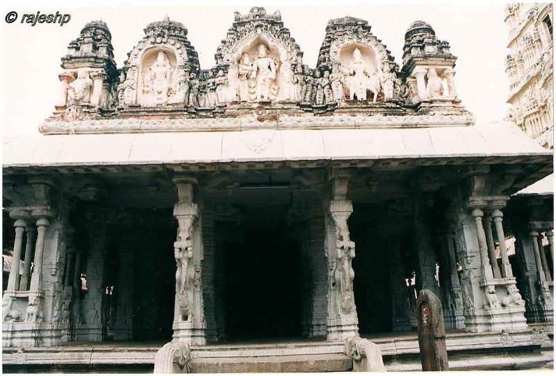 Virupakasha Temple