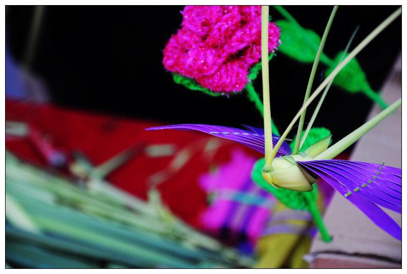 Beautiful handicraft