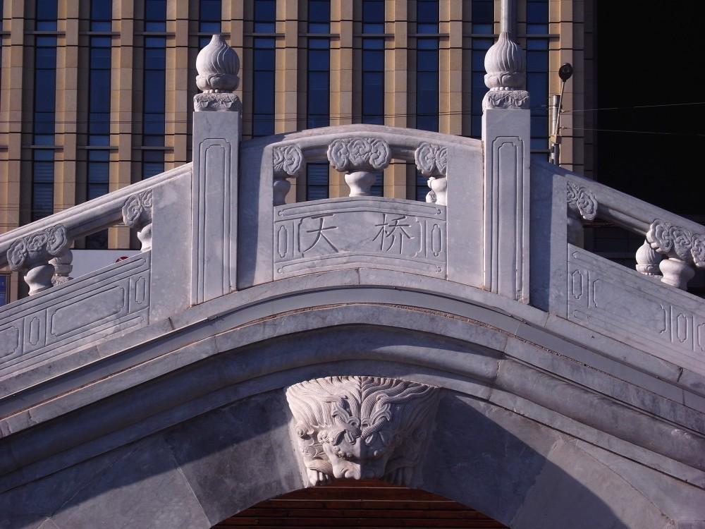 Tianqiao, Beijing