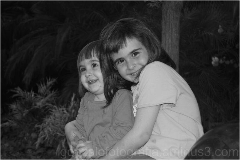 Alicia and Paula.