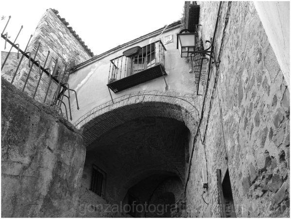 Cáceres, Spain (II).