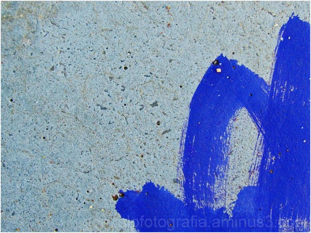 Broken blue expansion.
