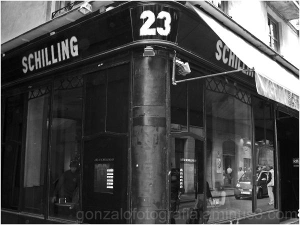 Schilling, Barcelona.