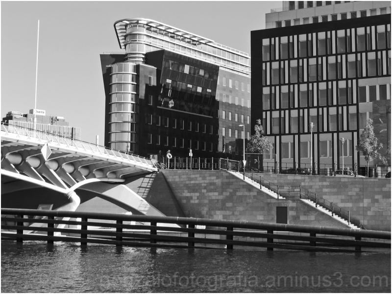 Berlin, squares.