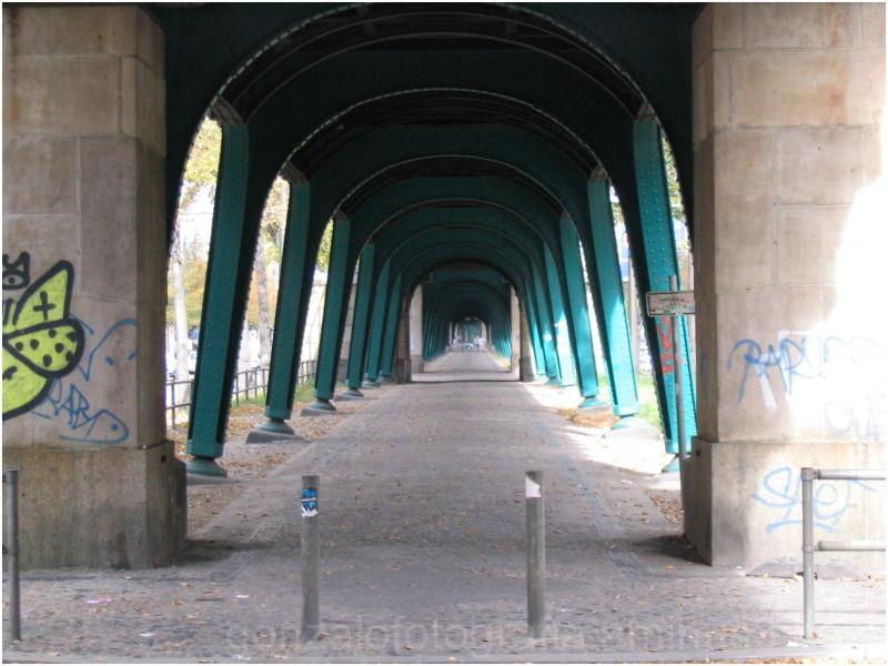 Berlin, perspective.