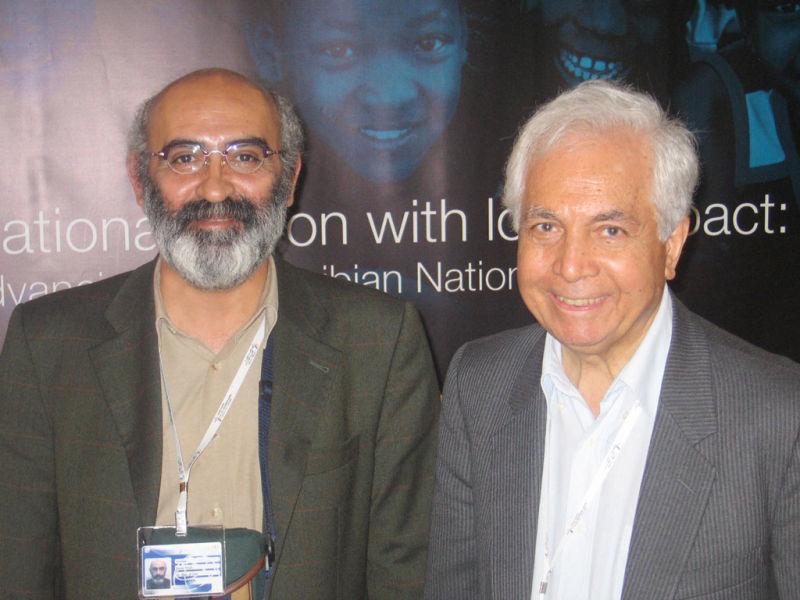 Geneva 2003-Shokrkhah-Motamednejad