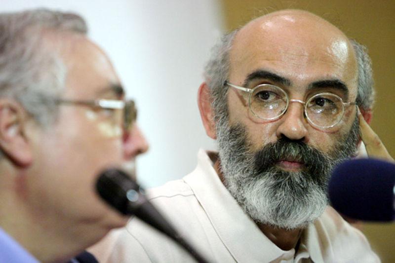Manuel Castells -Younes Shokrkhah