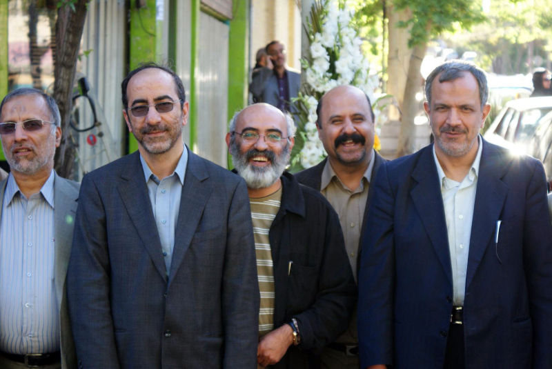 Khaniki,Mohammadkhani,Me,Mahmoudi, Masjedjamei