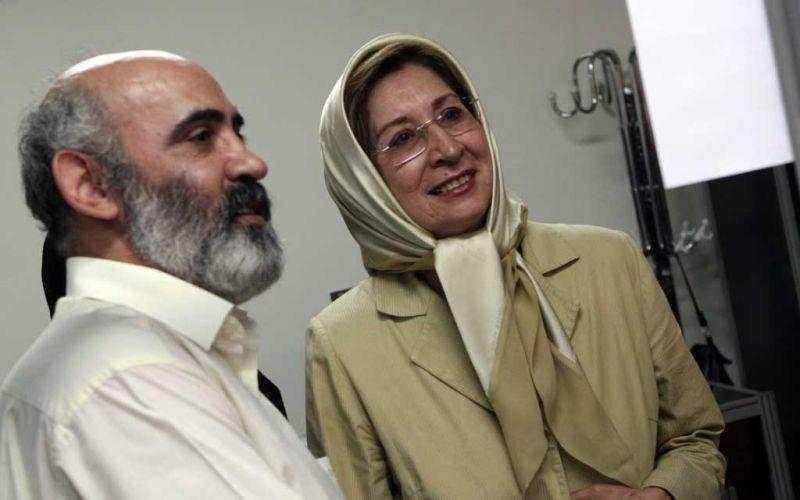 Dr. Kharazmi