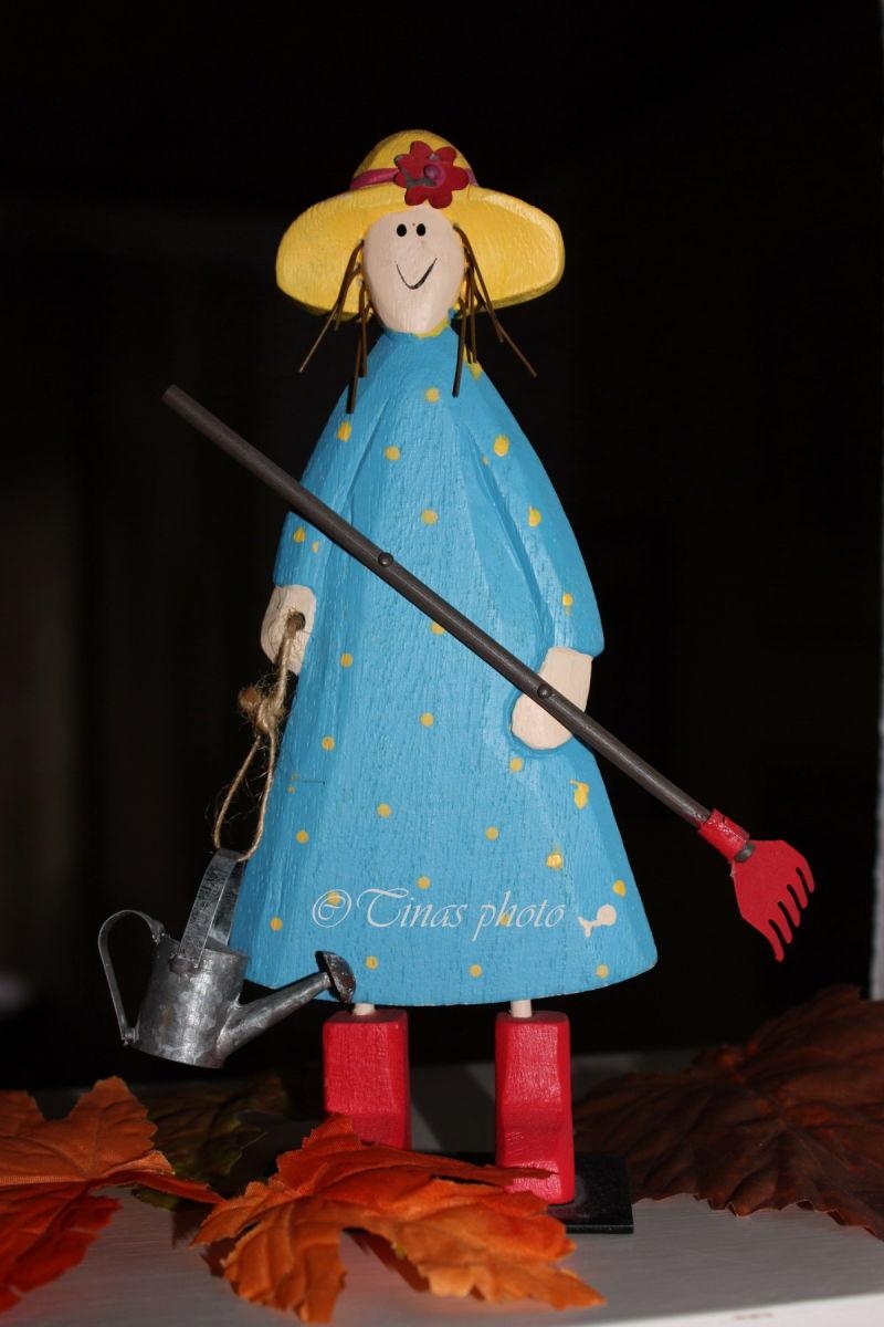 Gardenlady