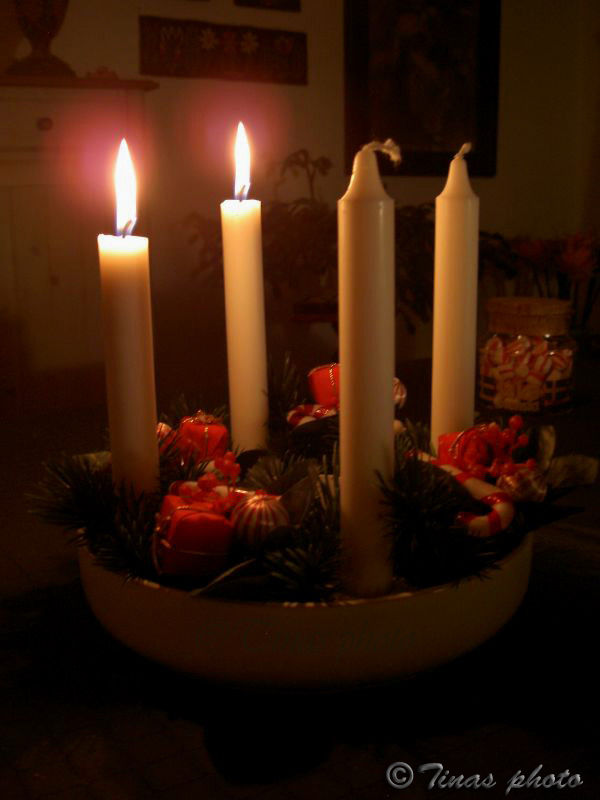 2nd sunday in Advent