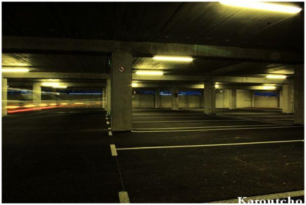Parking II