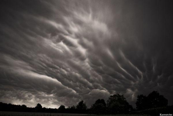 Avant l'orage 3