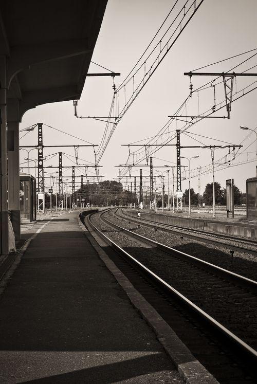 Gare#2
